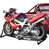 Versa Haul VH-SPORTRO Sport Bike Carrier with Ramp Review