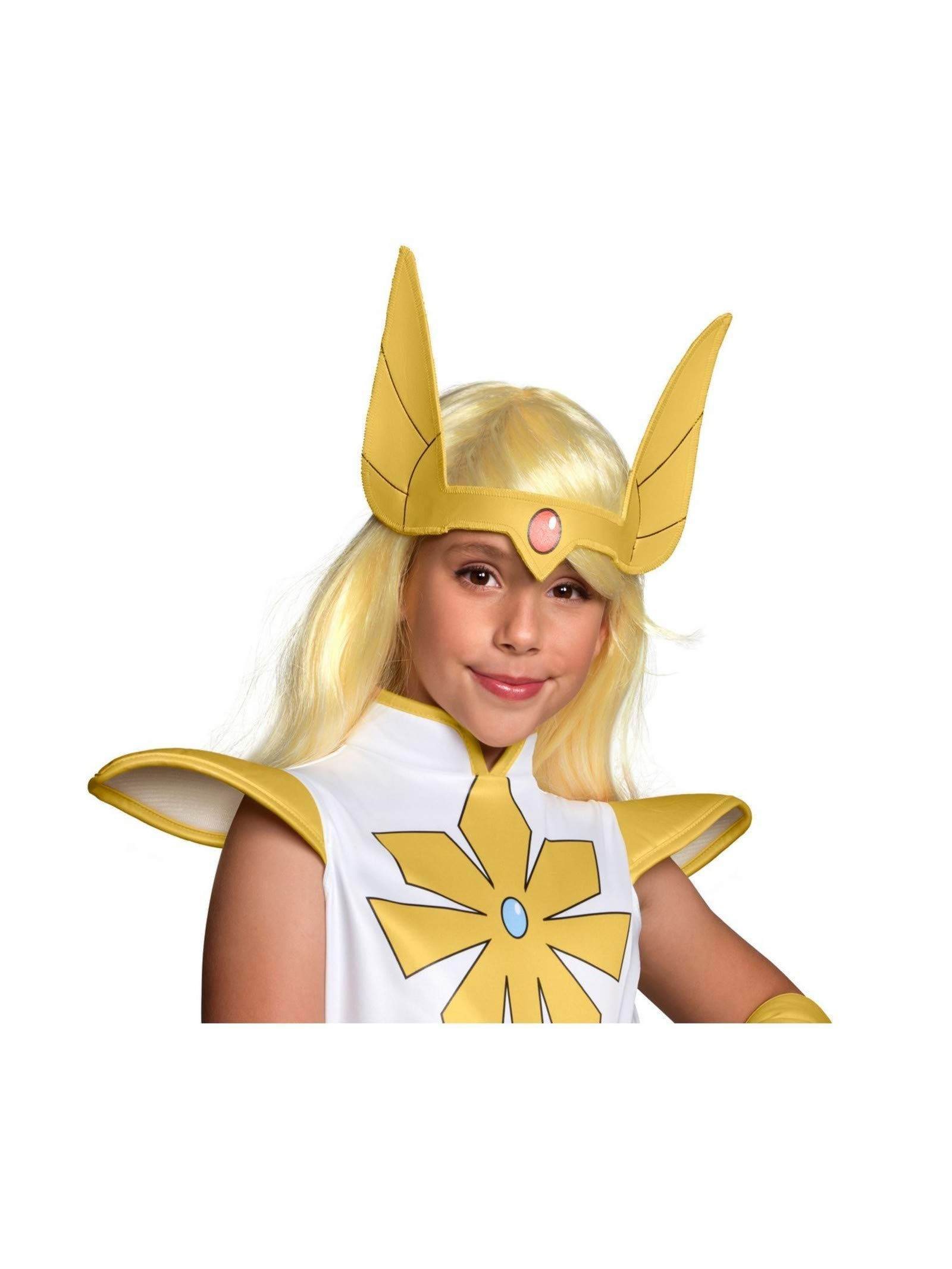 Rubie's She-Ra and The Princesses of Power Child's She-Ra Wig by Rubie's