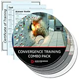 Convergence Training C-086B-ES-US Cranes Combo-Pack (Spanish), English, 9'' Height, 6'' Length, 2'' Wide
