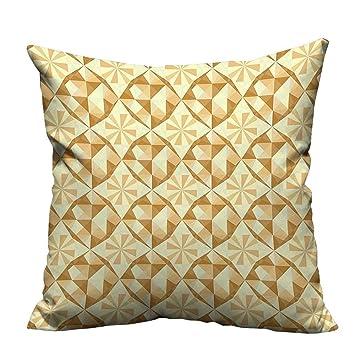 Amazon.com: YouXianHome - Funda de almohada de bambú ...