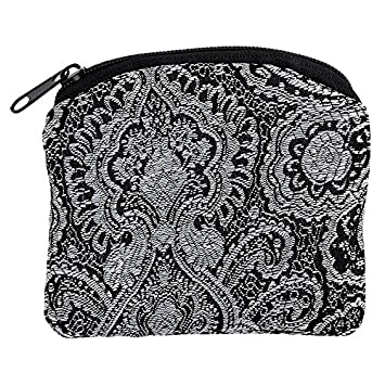 Amazon.com: Rosary Case - Brocado de tela (4.0 x 3.0 in ...
