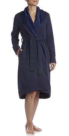 363821baa0 UGG Australia Women s Duffield Long Wrap Robe
