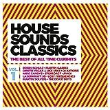 House Sounds Classics-