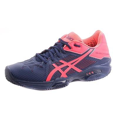 asics Gel-Challenger 10, Zapatillas de Tenis para Mujer: Amazon.es ...
