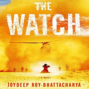 The Watch Audiobook