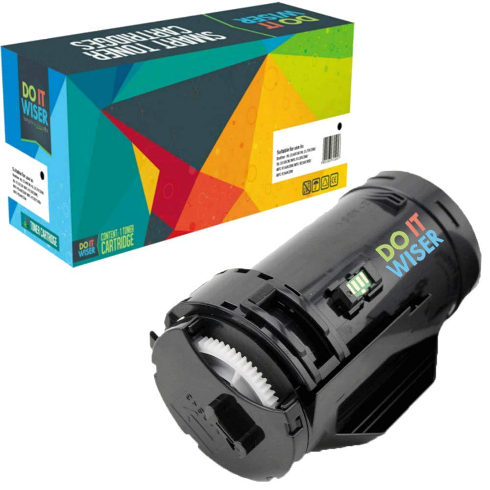 Toner Alternativo ( X1 ) Alta Capacidad Negro S2815dn S2810dn H815dw 593-BBMF 47GMH 6000-Paginas