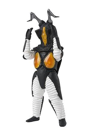 S.H.フィギュアーツ ウルトラマン ゼットン 約160mm PVC\u0026ABS製 塗装済み可動フィギュア