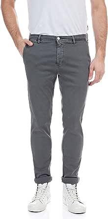 REPLAY Zeumar Jeans para Hombre