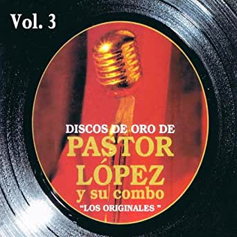Juancho Polo Valencia de Pastor López Y Su Combo en Amazon Music ...