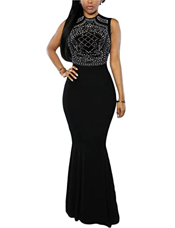 Beaded Dresses for Women Gowns