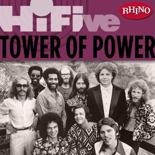 Rhino Hi-Five: Tower of Power