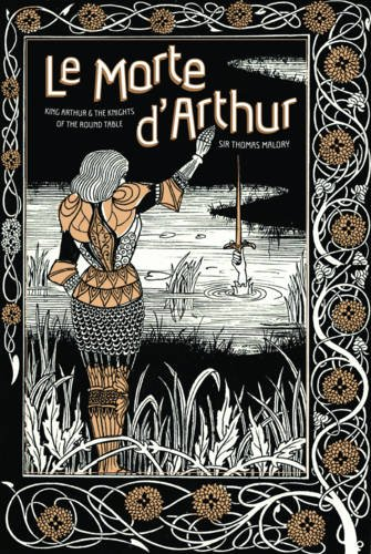 le morte darthur essay Merlin is perhaps one of the most enigmatic, fascinating, and dynamic characters within the broad tradition of arthurian literature this short essay is an attempt to argue for the drastic evolution of merlin's character between two seminal works of arthurian literature: le morte d'arthur by sir thomas malory written in the 14th century, and.