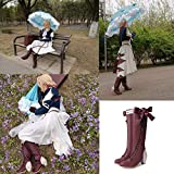 Violet Evergarden Cosplay Costume Womens Anime