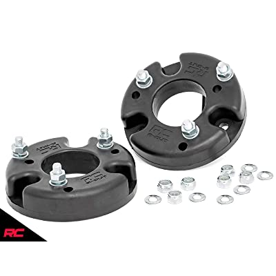 "Rough Country 2"" Leveling Kit (fits) 2009-2020 F150 