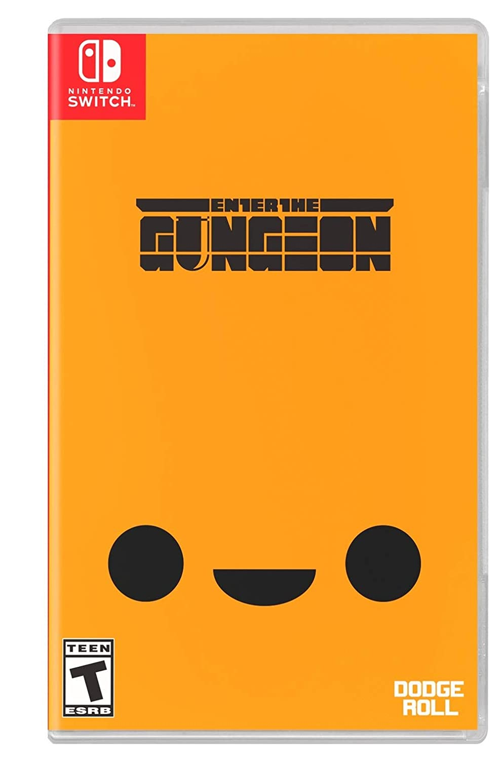 Enter the Gungeon Deluxe Edition for Nintendo Switch