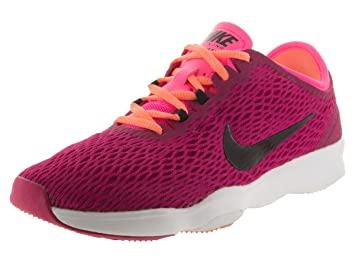 competitive price 0f03e a14ca Nike Wmns Zoom FIT pink - 419.5