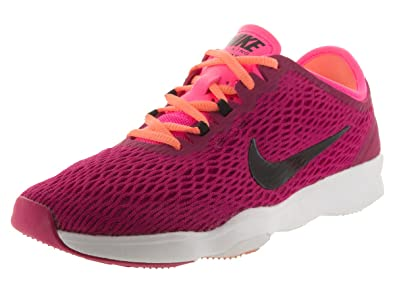 79dfebc21109 Nike Zoom Fit Fitness Women s Shoes Size 5.5