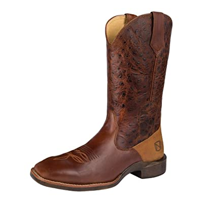 Noble Outfitters Mens All Around Square Rare Breed: Shoes