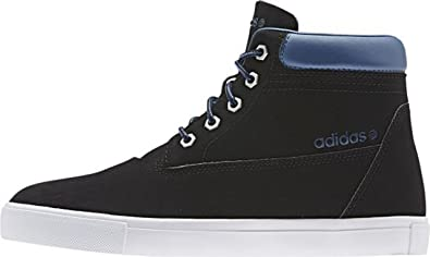 c5627d28b329 Adidas NEO Men Black Daily Boot Casual Shoes (10 UK)  Buy Online at ...