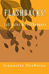 Flashbacks! Paperback