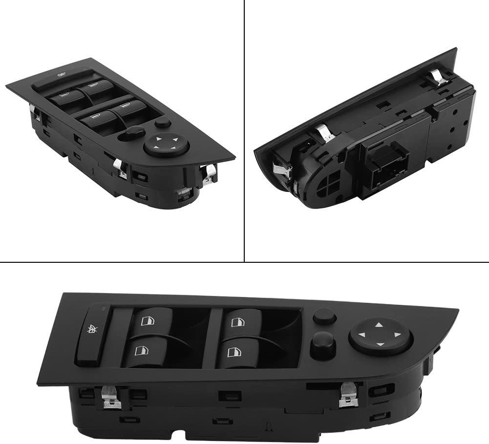Electric Master Power Window Switch for E90 E91 318i 320i 2005-2012