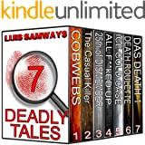 7 Deadly Tales (Seven Thrilling Reads!)