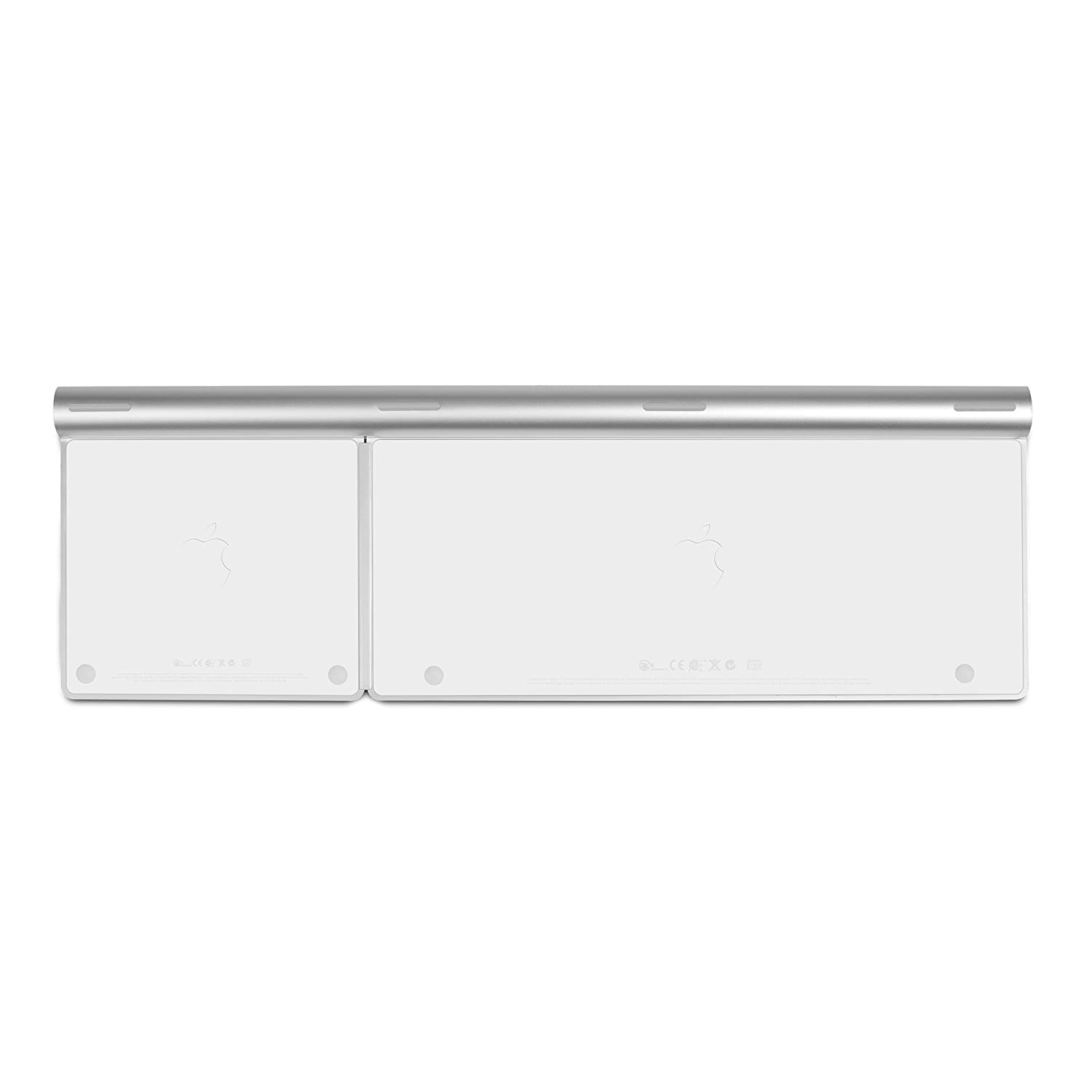 magicwand for mac connect magic trackpad to apple wireless keyboard twelve south ebay. Black Bedroom Furniture Sets. Home Design Ideas