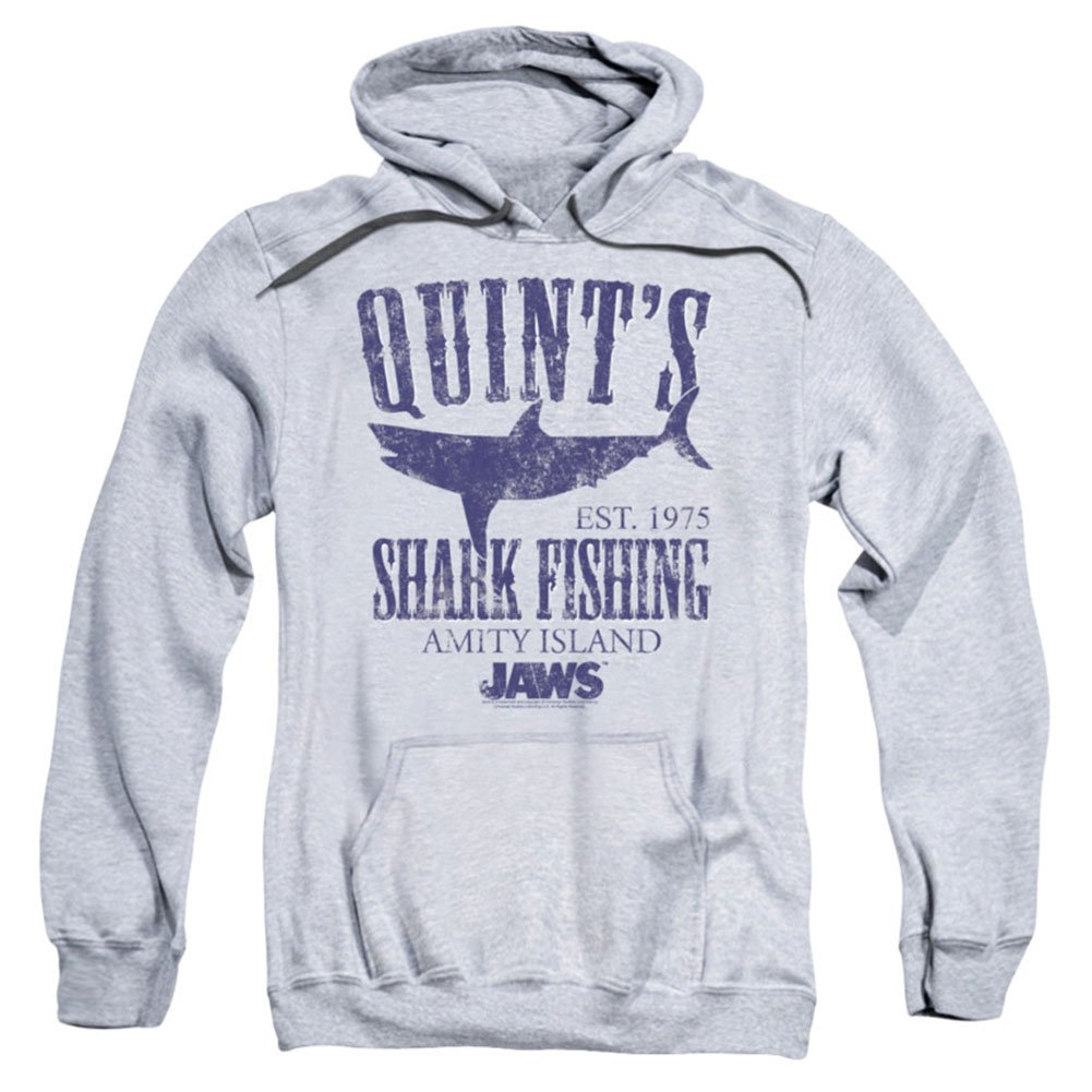 Marsherun Women Quints Shark Fishing Crew Neck Short Sleeves Shirts