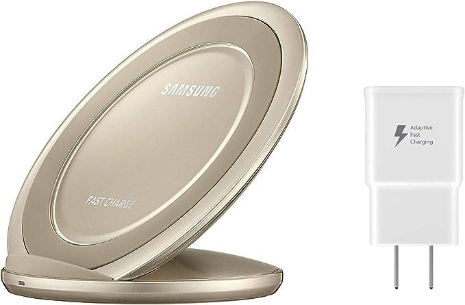 Amazon.com: Cargador inalámbrico Samsung de carga ...