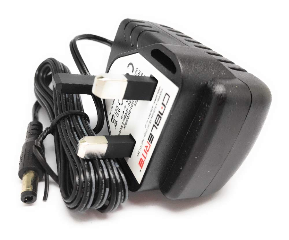 5v MX Android 4.2 XBMC TV Box ac//dc power supply cable adaptor