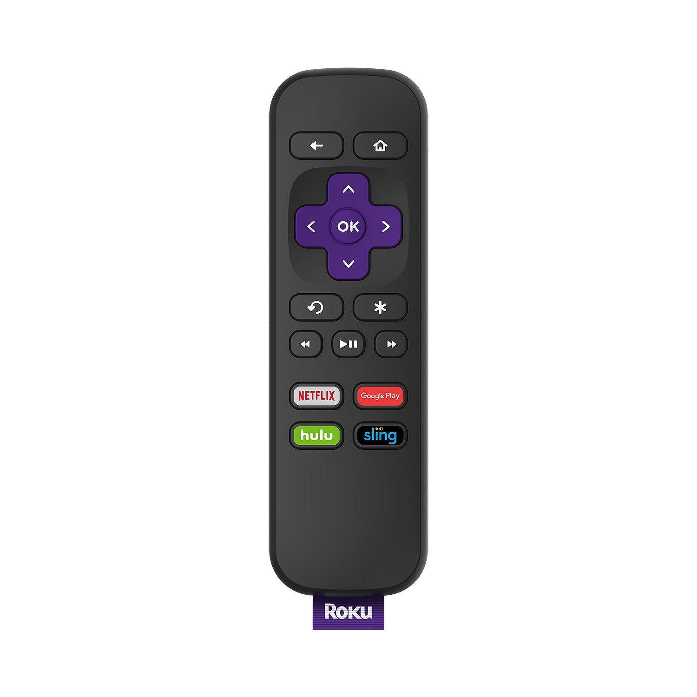 Amazoncom Roku Expressp HD Wireless Streaming Player - Us zip code for hulu