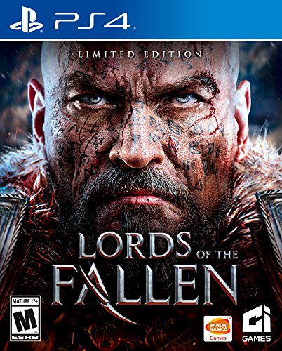 Lords of the Fallen - PlayStation 4 : Limited Edition]()