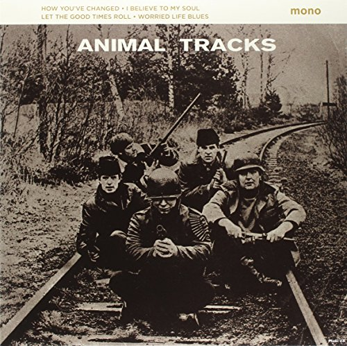 The Animals - Animal Tracks: 10