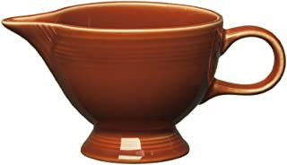product image for Fiesta Individual Creamer, 7-Ounce, Paprika