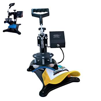 BetterSub Industrial-Quality Sublimation Heat Press Machine