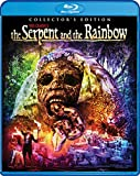 61IbbiPrzeL. SL160  - The Serpent and the Rainbow - Casting Doubts For 30 Years
