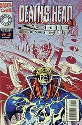 Deaths Head II & Die Cut # 1 (Ref-857679241)