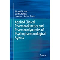 Applied Clinical Pharmacokinetics and Pharmacodynamics of Psychopharmacological...