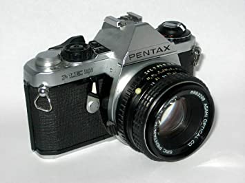 One of the best manual cameras ever; the pentax mx | vintage.
