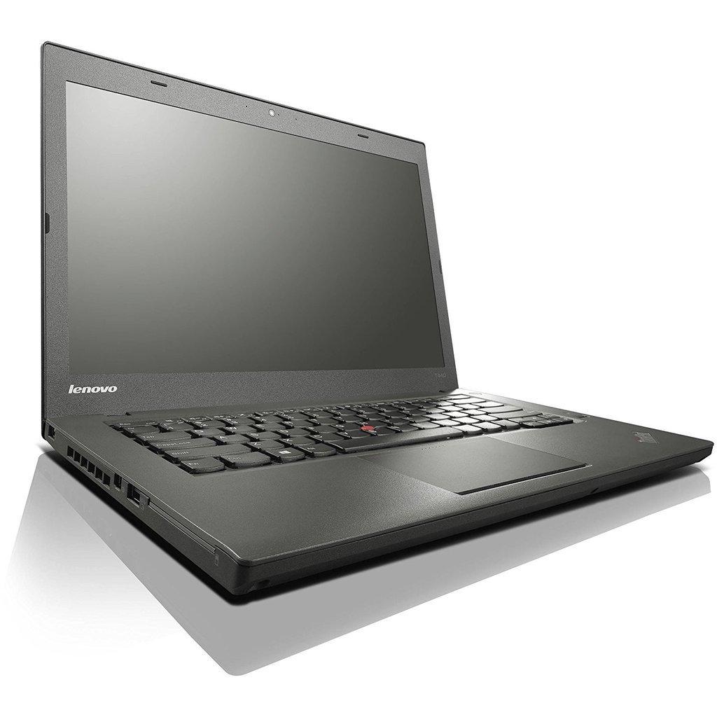 Lenovo Thinkpad T440 Ultrabook, 14 Inch Display, Intel Core 4th Gen  i5-4300U 1 9GHz, 8GB RAM, 500GB, USB 3 0, WiFi, Windows 10 Professional  (Renewed)
