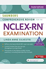 Saunders Comprehensive Review for the NCLEX-RN® Examination - E-Book (Saunders Comprehensive Review for Nclex-Rn) Kindle Edition