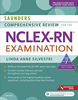 Mosbys comprehensive review of nursing for the nclex rn examination saunders comprehensive review for the nclex rn examination e book saunders comprehensive fandeluxe Gallery
