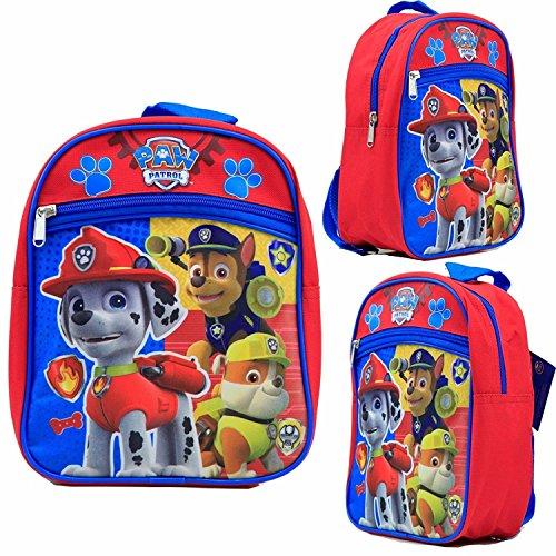 Nickelodeon Paw Patrol 10' Mini Backpack