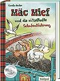 Mäc Mief / Mäc Mief und die rätselhafte Schafentführung (Südpol Lesewelt-Entdecker / Spannend, lustig, leicht zu lesen!)
