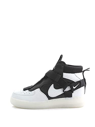 the latest 35ddf 8f586 Amazon.com: Nike Air Force 1 Utility Mid: Shoes