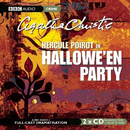 Hallowe'en Party: A BBC Full-Cast Radio Drama (BBC Audio Crime)