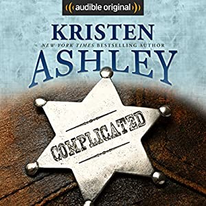 Kristen Ashley - Complicated Audiobook