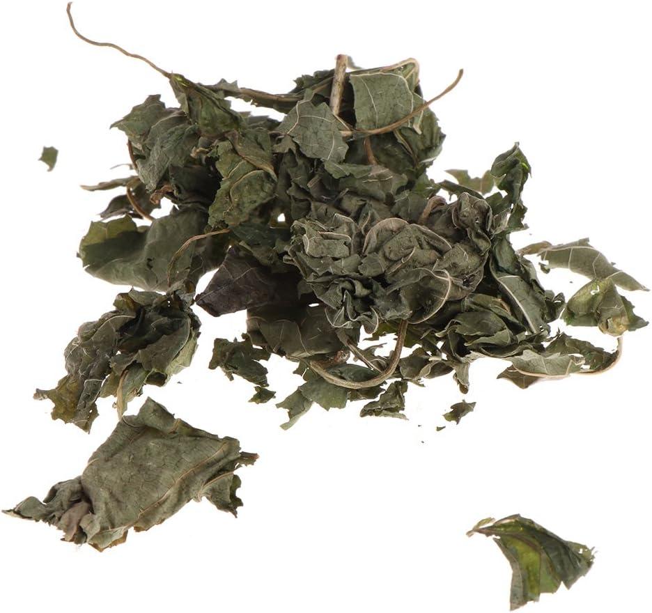 Rong gatto e erba gatta essiccata Polygonum Matatabi Toys Aroma Snack foglie di silvervine naturale