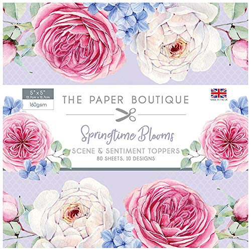 The Paper Boutique The Butterfly Ballet 12