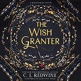 The Wish Granter: Ravenspire, Book 2
